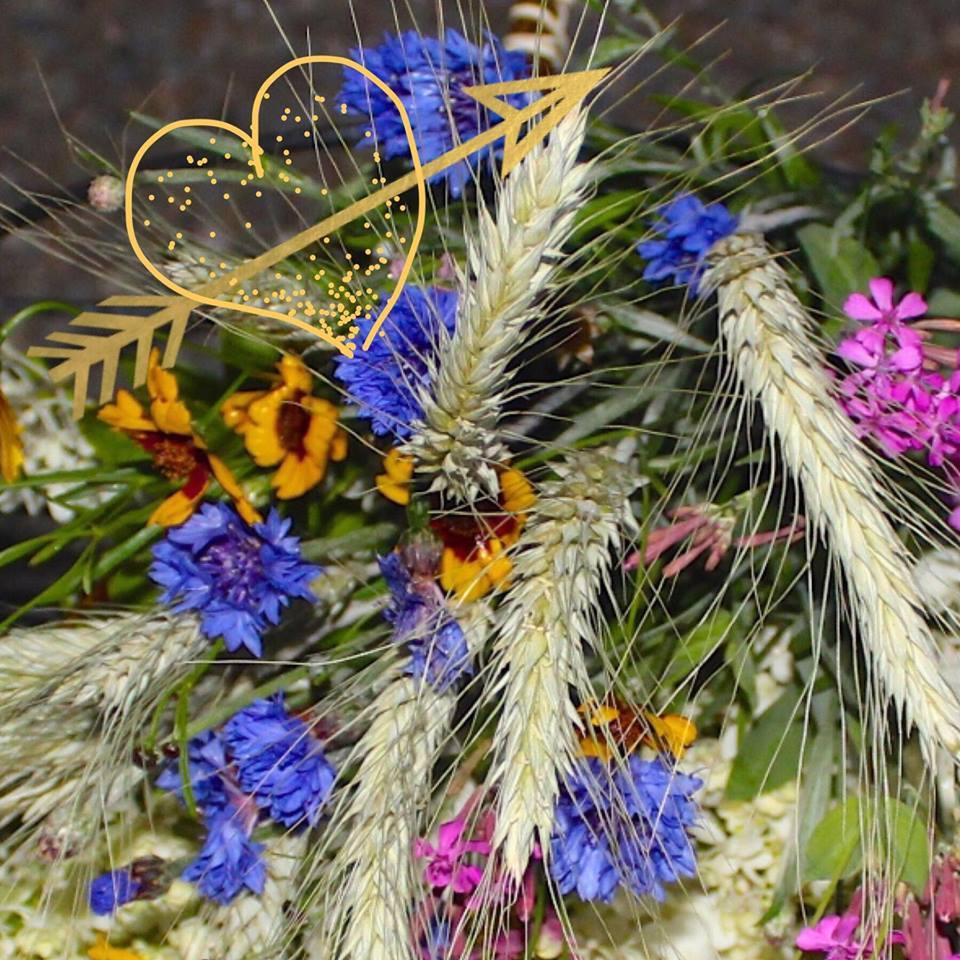 2018 CSA Flower Subscription
